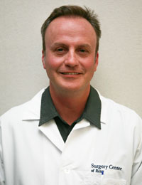 dan sorensen, md medical director surgery center of reno